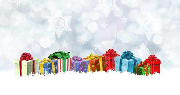 50/100/500 Words Essay on Christmas