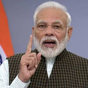 Essay on Narendra Modi in English