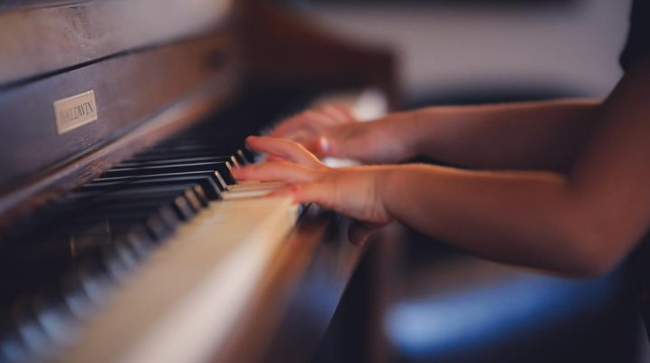 The Positive Effects of Music on Childhood Development
