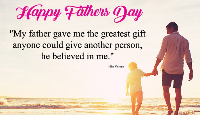 Essay on Fathers Day