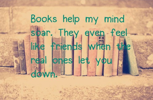 Books Are Our Best Friends Speech,Essay,Note