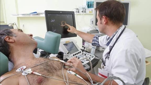 ECG Technician Course