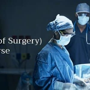 Master of Surgery