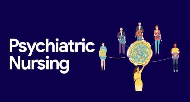 Psychiatric Nursing Course