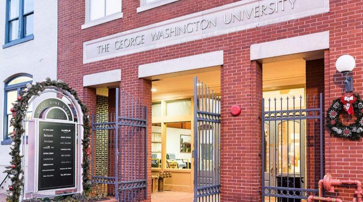Writing The George Washington Essay
