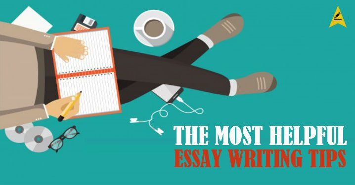 10 Essay Writing Rules from