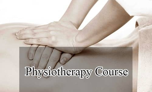 DPT (Diploma in Physiotherapy) Course: Details