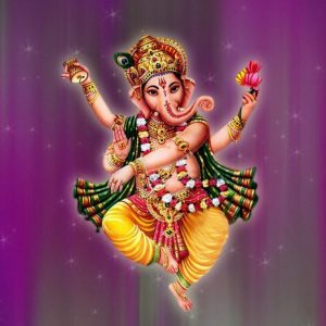Ganesh Chaturthi : Essay, Article