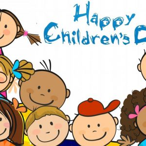 Children's Day : Essay, Article, Speech