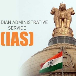Become an IAS Officer in India?