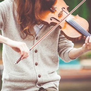 Earn Money Playing the Violin