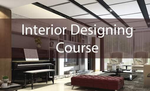 An Interior Designer In India