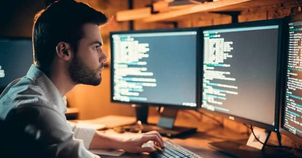 Become a Software Developer in India