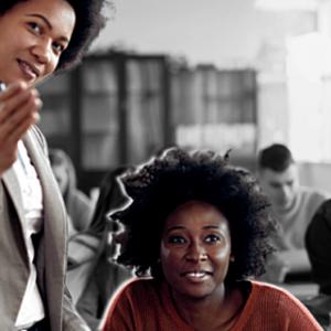 Tackle Teacher Diversity