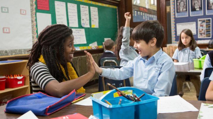 White Supremacy in Our Schools