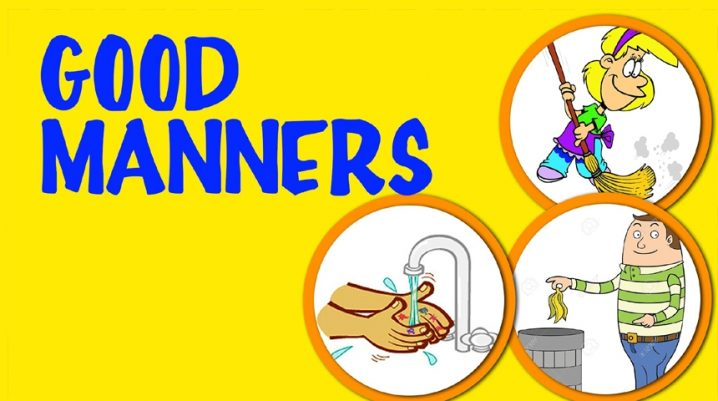 Good Manners For Students